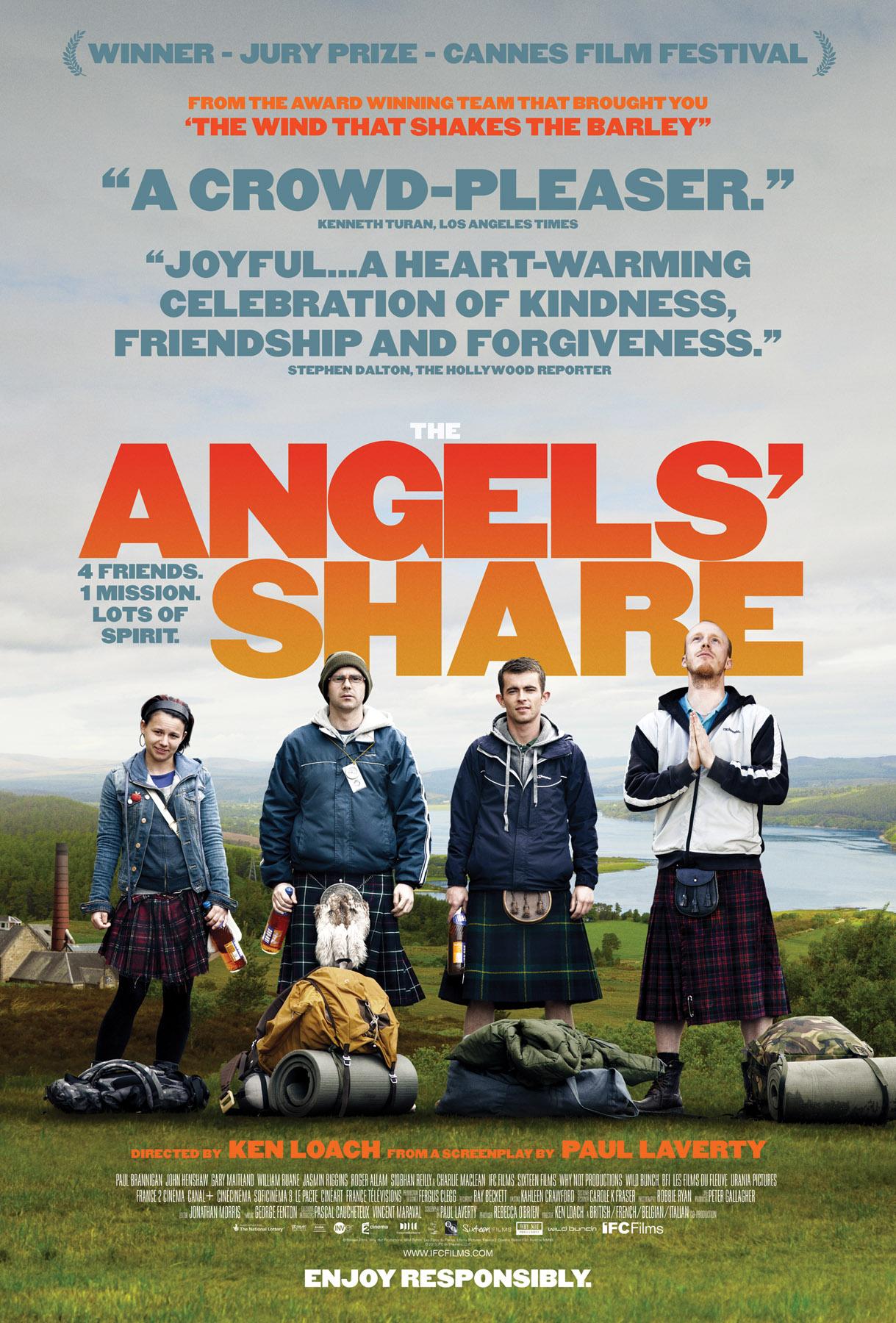 AngelsShare_poster