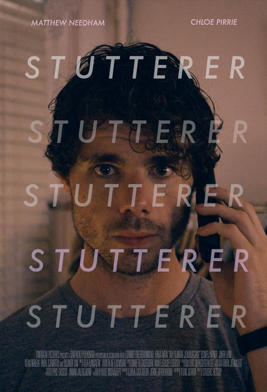 stutterer