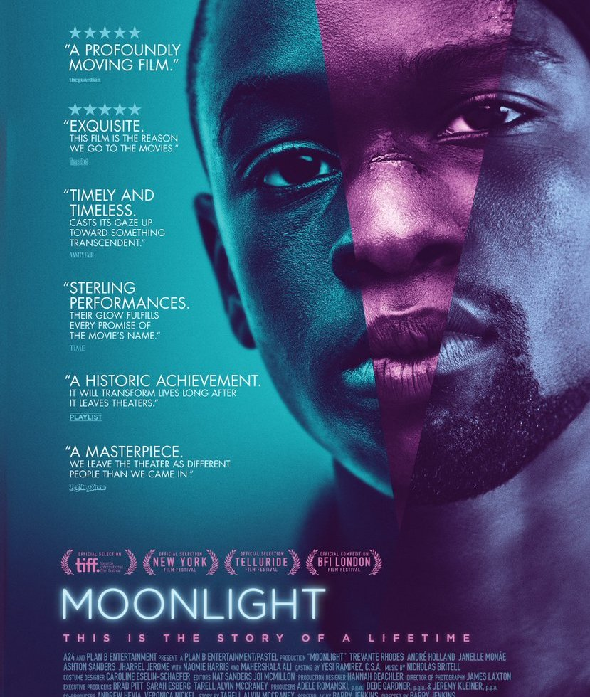 moonlight poster 1 the south bay film society. Black Bedroom Furniture Sets. Home Design Ideas